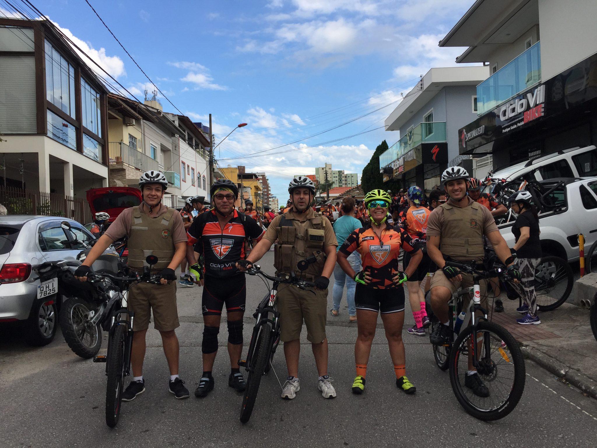 CicloVil Bike fecha o ano promovendo mais um super pedal