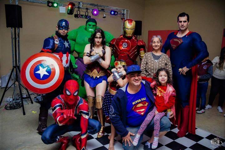 Toyshow e GW Eventos reuni várias atrações do mundo Geek da América Latina.
