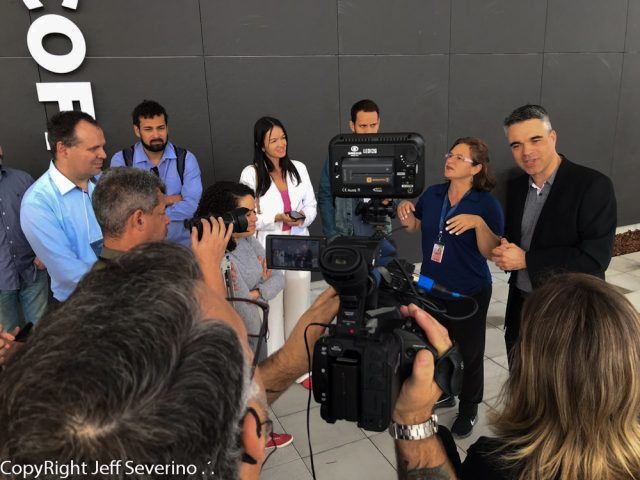 Tobias Market será o novo CEO da Zurich Airport América Latina