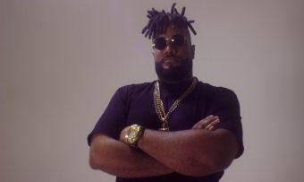 Rapper se prepara para lançar seu primeiro EP