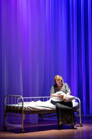 Rosane Gofman em Espetáculo