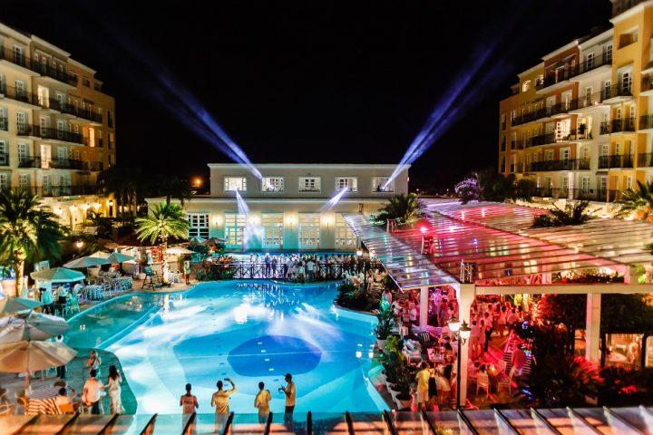 Black Friday - hotéis de Jurerê Internacional lançam desconto