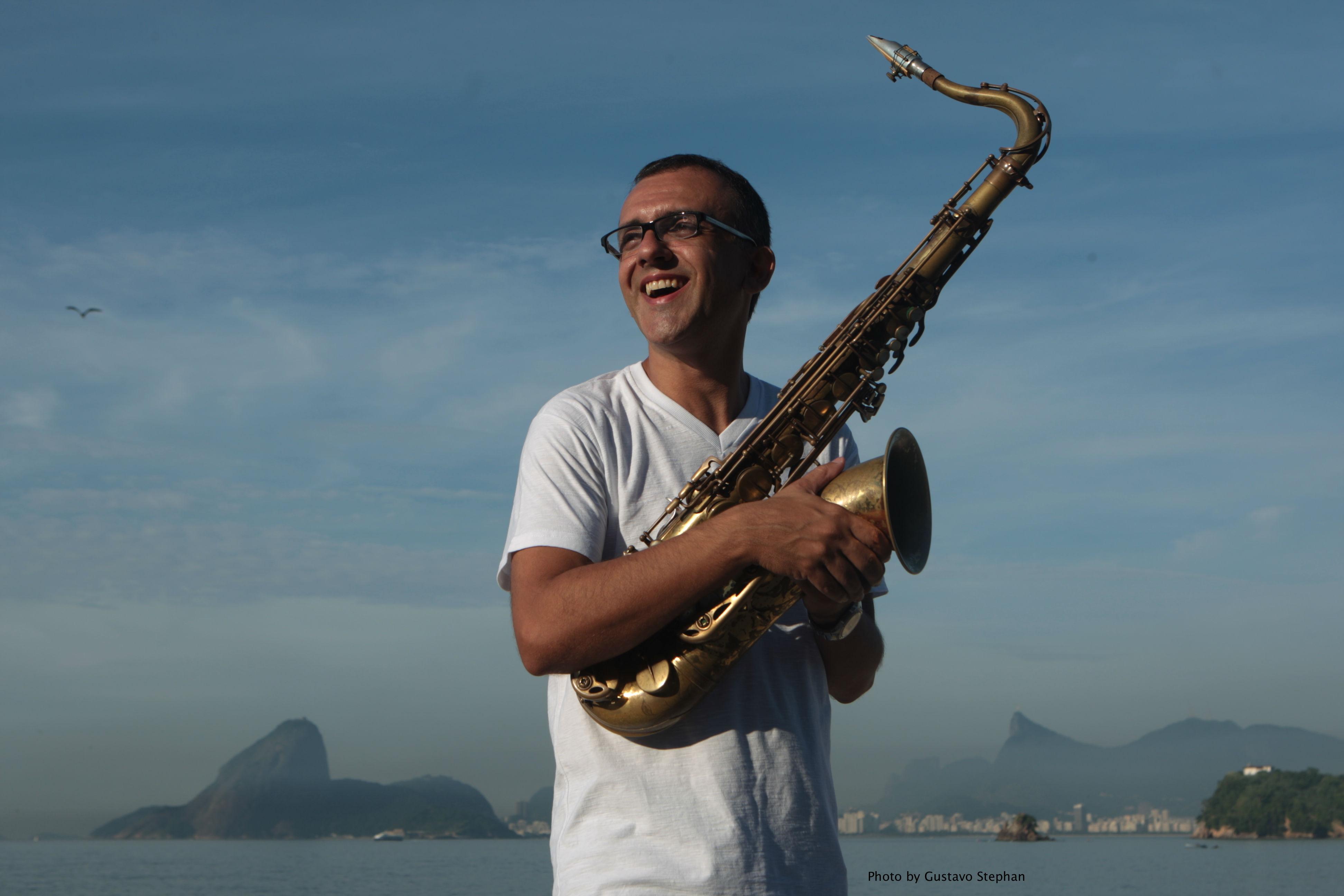Baretto-Londra recebe programação especial de jazz
