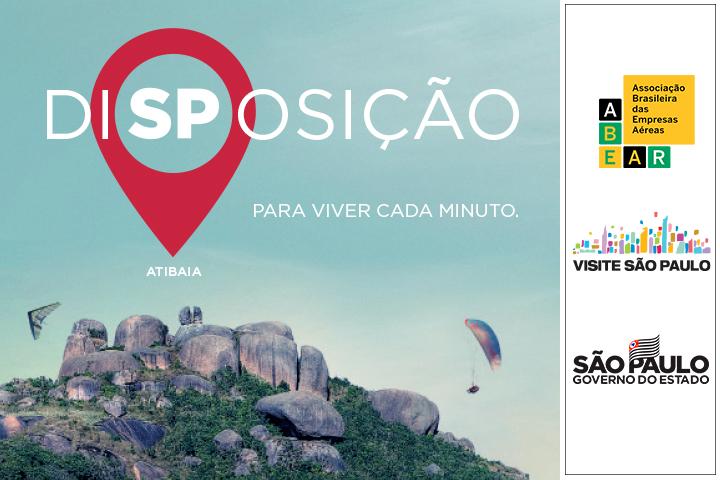 São Paulo, Sampa, Pauliceia, Terra da Garoa, SP
