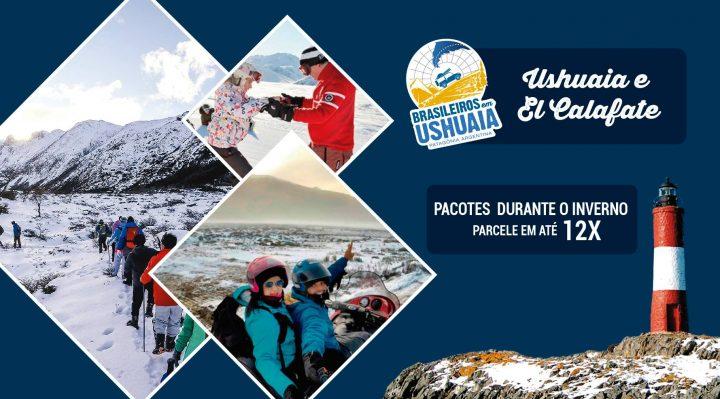 Brasileiros em Ushuaia é reconhecida no Prêmio Empresa Brasileira 2020