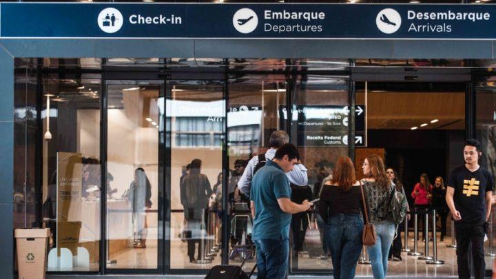 Ministério da Infraestrutura anuncia em Florianópolis ranking dos melhores aeroportos
