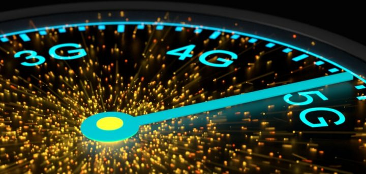 Tecnologia 5G -A revolução 5g irá transformar as viagens aéreas
