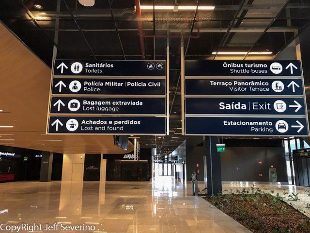 Aeroporto Internacional de Florianópolis ganha Prêmio Aeroportos + Brasil, do Ministério da Infraestrutura -