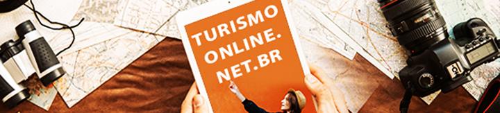 turismoonline.net.br - o portal do turismo